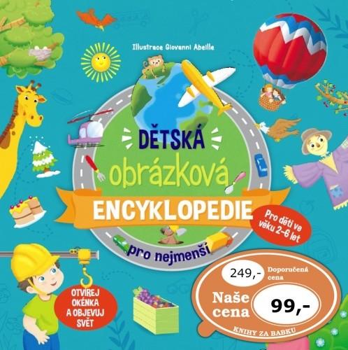 Dětská obrázková encyklopedi pro nejmenší.jpg