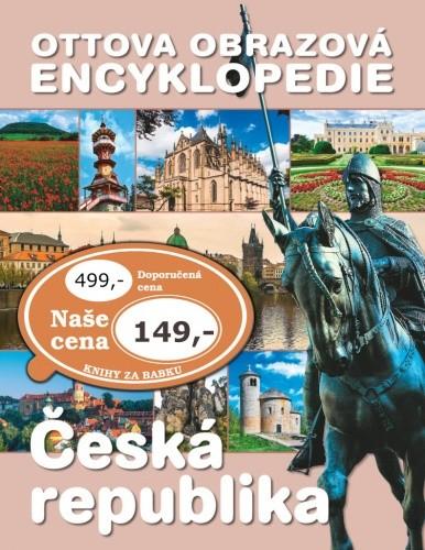 Ottova obrazová encyklopedie Česká republika